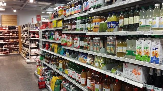 Coop Supermarkt Feldmeilen