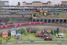 Deutsches Museum Verkehrszentrum, Munich, Germany