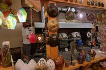 Glasshouse Studio, Seattle, United States