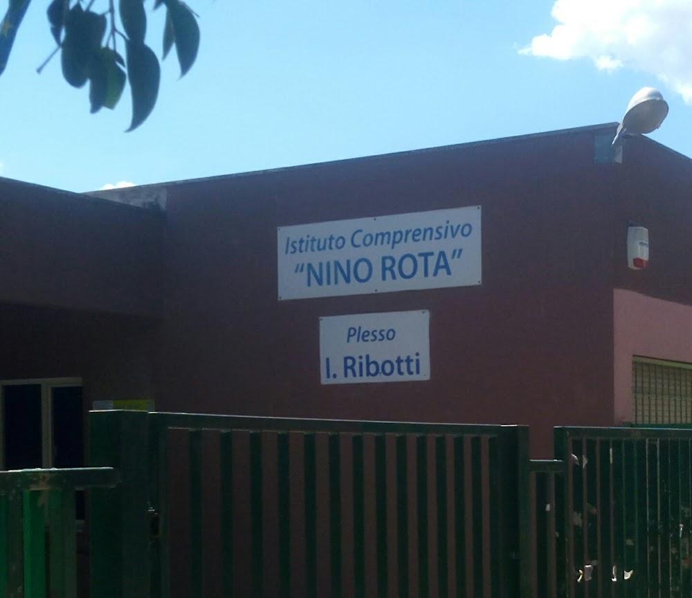 Istituto Comprensivo Nino Rota, Via Francesco Saverio
