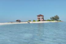 Kodingareng Keke Island, Makassar, Indonesia