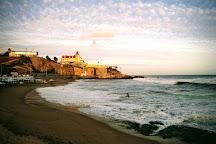 Ribeira Beach, Cascais, Portugal