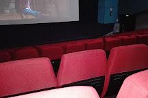 Cinema Atlantic, Rome, Italy