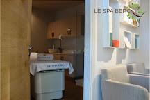 Le Spa Bercy, Paris, France