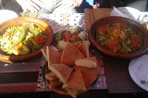 Backpackers' Cooking Class, Marrakech, Morocco