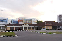 Lau King Howe Hospital Memorial Museum, Sibu, Malaysia