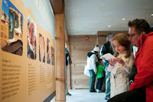 Snowmass Ice Age Discovery Center, Snowmass Village, United States