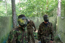 Skirmish Paintball Games Norwich, Norwich, United Kingdom