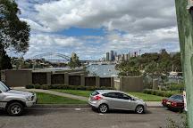 coal loader centre for sustainability, Waverton, Australia