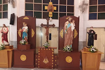 Our Lady of Lourdes Church, Hat Yai, Thailand