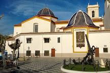 Iglesia de San Jaime y Santa Ana, Benidorm, Spain