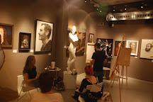 Barcelona Art Experience, Barcelona, Spain