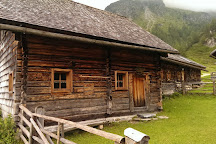 Ursprungalm, Pichl, Austria