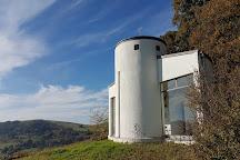 Klosterruine Disibodenberg (Hildegard von Bingen), Rhineland-Palatinate, Germany