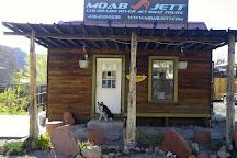 Moab Jett, Moab, United States