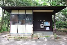 Genjiyama Park, Kamakura, Japan
