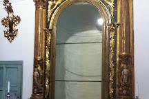 Camarin de la Virgen del Rosario, Granada, Spain
