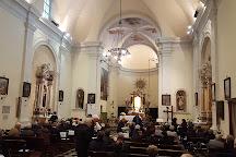Santuario della Beata Vergine Marcelliana di Monfalcone, Monfalcone, Italy