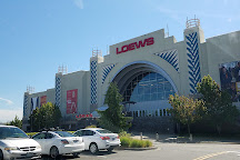 Alderwood Mall, Lynnwood, United States