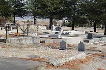 Genoa Cemetery, Genoa, United States