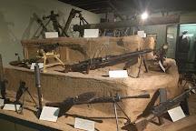 Berman Museum of World History, Anniston, United States