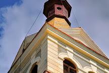 Pfarrkirche St. Ulrich - Obertilliach, Obertilliach, Austria