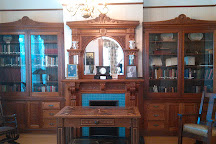 Eugene V. Debs Museum, Terre Haute, United States