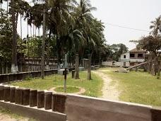 School park haora