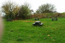 Barbury Castle Country Park, Broad Hinton, United Kingdom