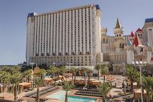 Casino at Excalibur, Las Vegas, United States