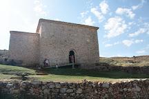 Iglesia de San Baudelio, Berlanga de Duero, Spain