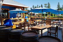 Krause Berry Farms & Estate Winery, Langley, Canada