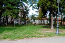 Zemunski Park, Zemun, Serbia