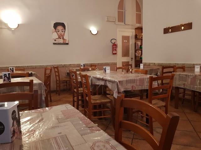 Cafe della Posta