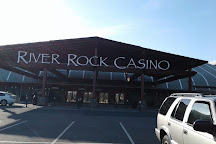 River Rock Casino, Geyserville, United States
