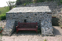 The Holy Well and Chapel of St Trillo, Rhos-on-Sea, United Kingdom