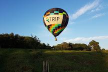 Trip Balonismo Aventura, Torres, Brazil