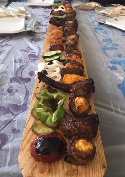 Khaima Restaurant