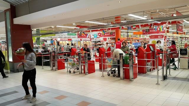 Auchan Plaisir
