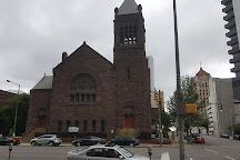 First United Methodist Church, Birmingham, United States
