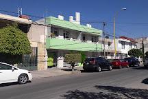 Castillo Douglas, Aguascalientes, Mexico