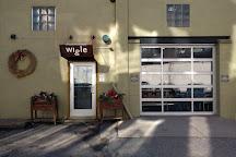 Wigle Whiskey, Pittsburgh, United States