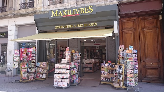 Maxilivres