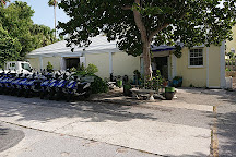 Elbow Beach Cycles, Paget Parish, Bermuda