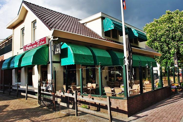 Hotel restaurant Wapen van Exloo Exloo