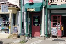 ImprovAcadia, Bar Harbor, United States