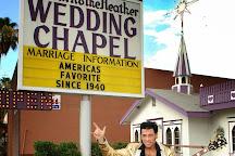 Wee Kirk O' the Heather Wedding Chapel, Las Vegas, United States