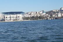 Seferikoz Parki, Istanbul, Turkey