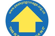 Peak Pilgrimage, Ilam, United Kingdom