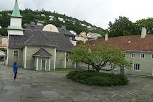 Museum Lepramuseet St. Jorgens Hospital, Bergen, Norway